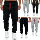 Herren Jogginghose  Sporthose Trainingshose Slim fit 701 NEU