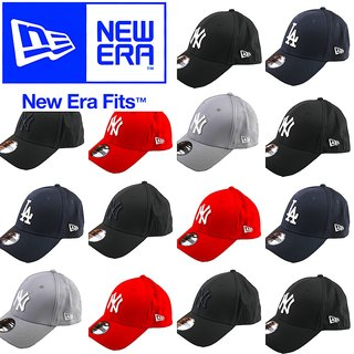 NEW ERA CAP 39THIRTY NEW YORK YANKEES LOS ANGELES DODGERS VIELE FARBEN