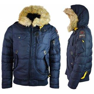 Herren Herbst Winterjacke Outdoor Winterjacke Funktionsjacke Gr. S-XL 1805  2020