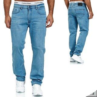 Herren Jeans Denim Jeanshose Herrenhose Stretch Jeans