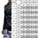 Hoodie  Pullover Camouflage Army Langarm Shirt Sweatshirt Kapuzen Hoody 2019