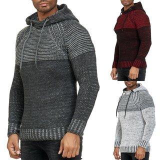 Strickpullover Pullover Sweater Sweatshirt Pulli Herren  Herbst Winter Artnr 199