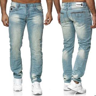 Herren Jeans Hose  Slim Fit  NEU