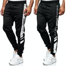 Herren Jogginghose Sporthose Trainingshose SPORTS  HOSE...