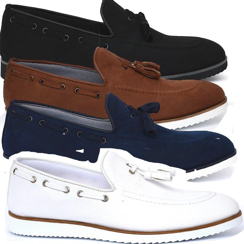 Herren Halbschuhe Sportliche Optik Schnürer Schuhe Business Sneaker Elegant r