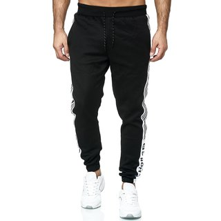 Herren Jogginghose Sporthose Trainingshose SPORTS HOSE FITNESS 1188