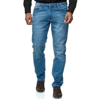 Herren Jeans Hose Stretch Übergröße Übergrößen 5 Pocket Jeanshose Neu